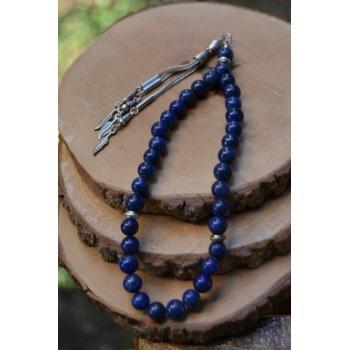 STONEAGE Lapis Lazuli Aktif Doğal Taş Tesbih