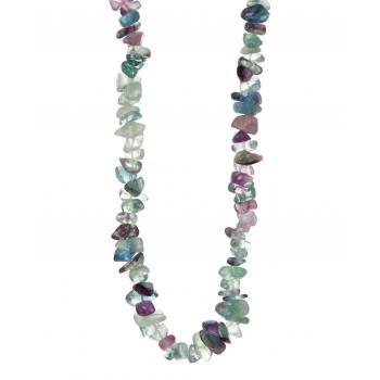 Stoneage Jewellery Büyük Florit Bayan Kolye